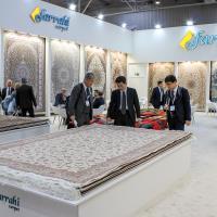 حضور پر رنگ فرش فرهی در نمایشگاه بین المللی دموتکس آلمان 2020